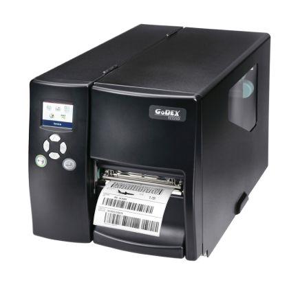 Barcode printer GODEX EZ2250i