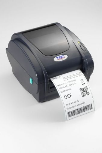 Label Barcode Printer TSC TDP-244