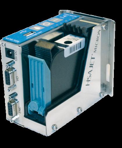 Мастиленоструен принтер Micron MCHP1 -1/2