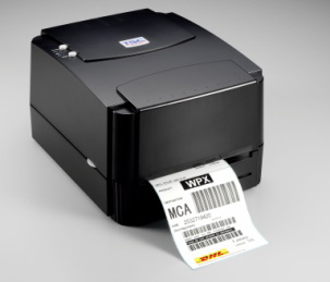 LABEL BARCODE PRINTER TTP-342 Pro