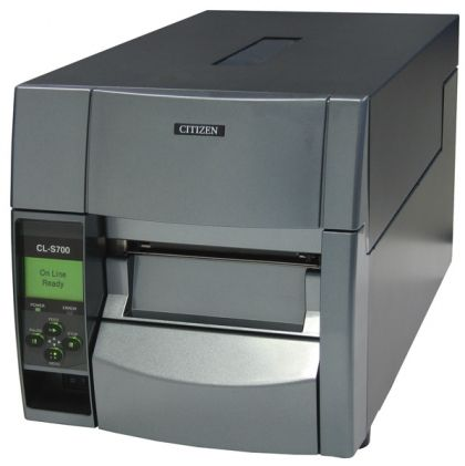 LABEL BARCODE PRINTER CITIZEN CL-S700