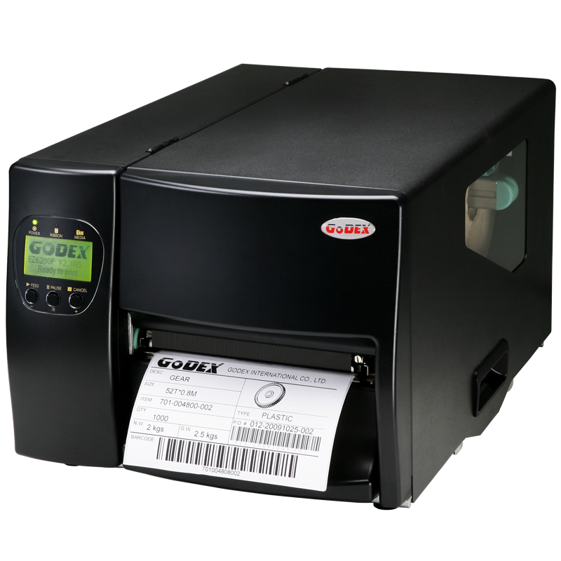 Nicelabel printer