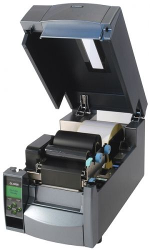 THERMAL TRANSFER BARCODE AND LABEL PRINTER CITIZEN CL-S700