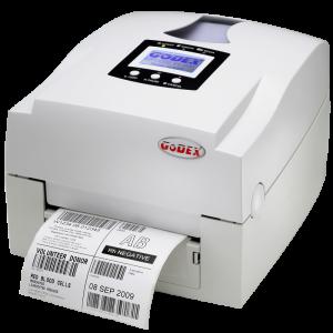 Баркод принтер GODEX EZPi 1200