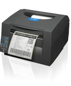 LABEL BARCODE PRINTER CITIZEN CL-S521