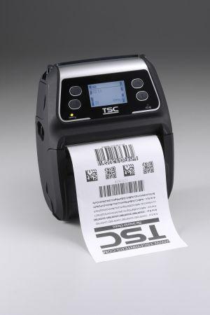 Етикетен баркод принтер Alpha-4L