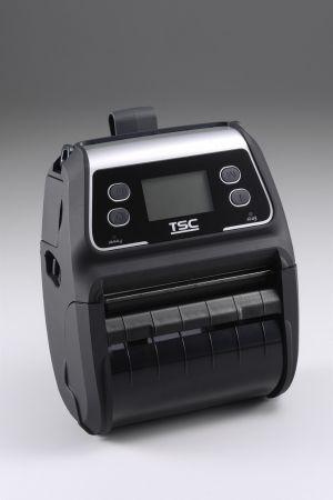 Label Barcode Printer Alpha-4L