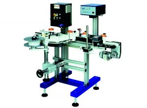 LABELLING MACHINE ALbelt