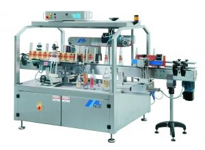 LABELLING MACHINE ALLine C