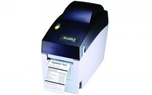 BARCODE PRINTER GODEX DT2