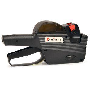 PRICE GUN LABELLER BLITZ C8