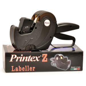PRICE GUN LABELLER  PRINTEX Z16