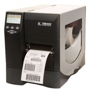LABEL BARCODE PRINTER ZEBRA GC420t