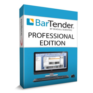 BarTender Professional Edition