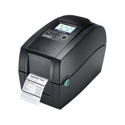 Баркод принтер GODEX RT200i