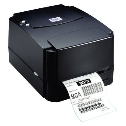 Етикетен баркод принтер TSC TTP-244