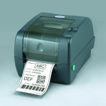 Етикетен баркод принтер TSC TTP-247