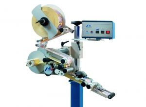 LABELLING MACHINE ALpharma