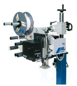 LABELLING MACHINE ALcode