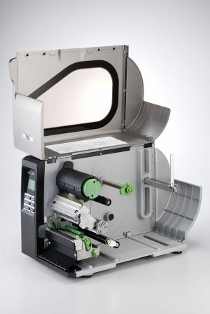 Етикетен баркод принтер TSC TTP-2410M Pro