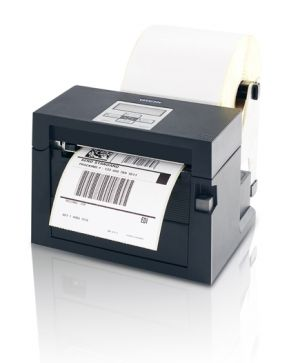LABEL BARCODE PRINTER CITIZEN CL-S400DT