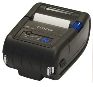 PORTABLE PRINTER CITIZEN CMP-20