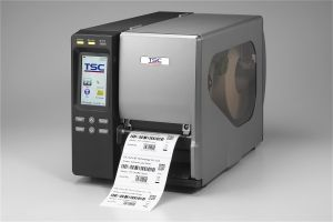 LABEL BARCODE PRINTER TSC TTP-346 МТ