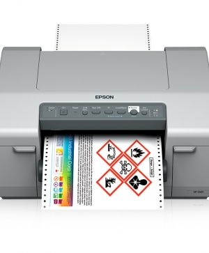 COLOUR LABEL PRINTER EPSON C7500G