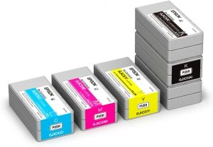 INK CARTRIDGE FOR AFINIA L801 COLOUR PRINTER