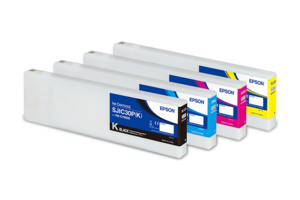 INK CARTRIDGE FOR EPSON C7500G COLOUR PRINTER